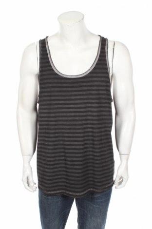 Pánske tielko  Tom Tailor, Veľkosť XL, Farba Sivá, 60% bavlna, 40% polyester, Cena  6,31€