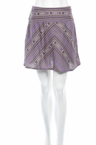 Пола De.corp By Esprit, Размер XS, Цвят Многоцветен, Памук, Цена 4,76лв.
