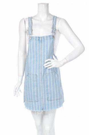 Dámske šaty s trákmi  Pull&Bear