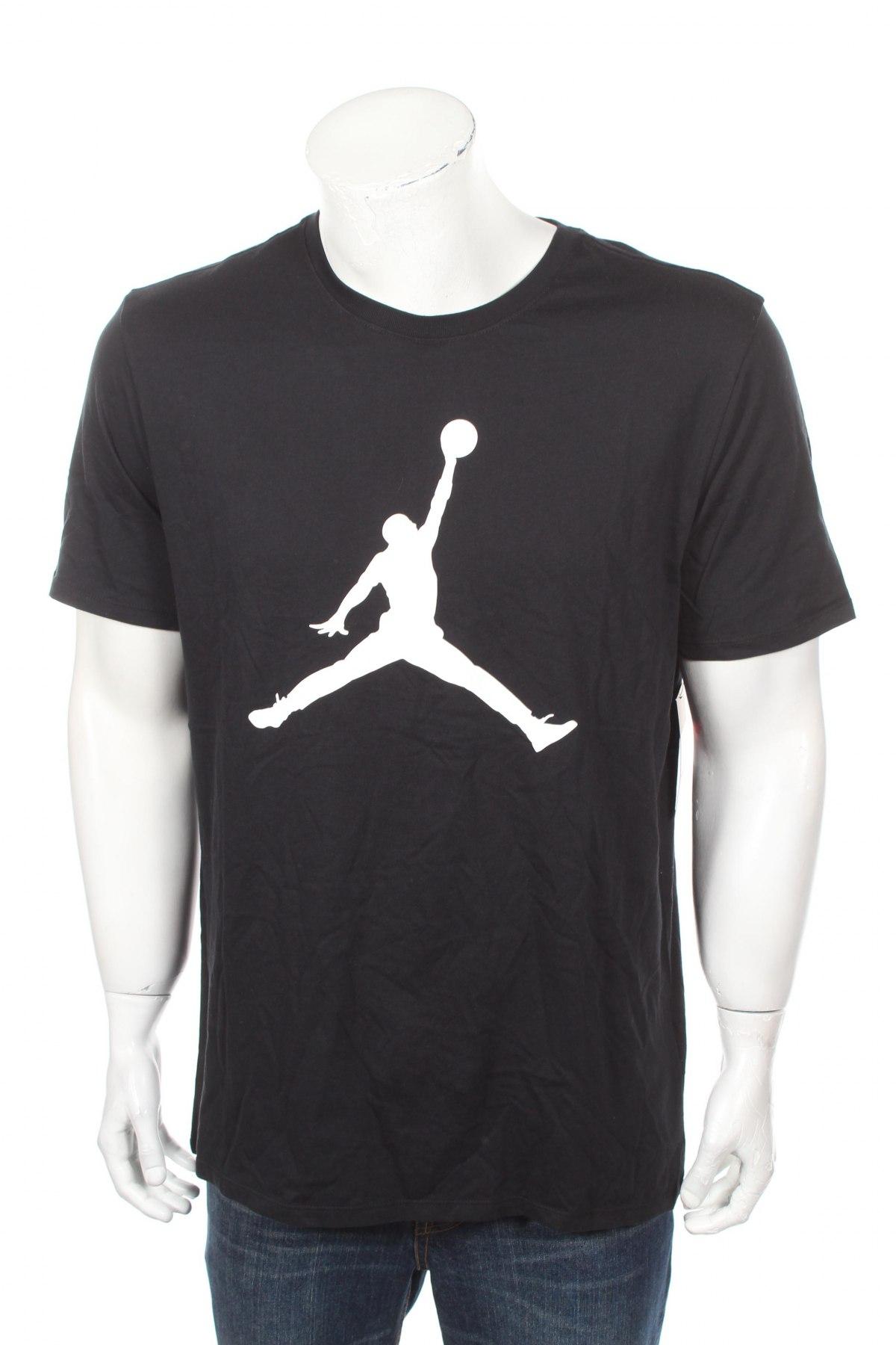 Pánske tričko  Air Jordan Nike