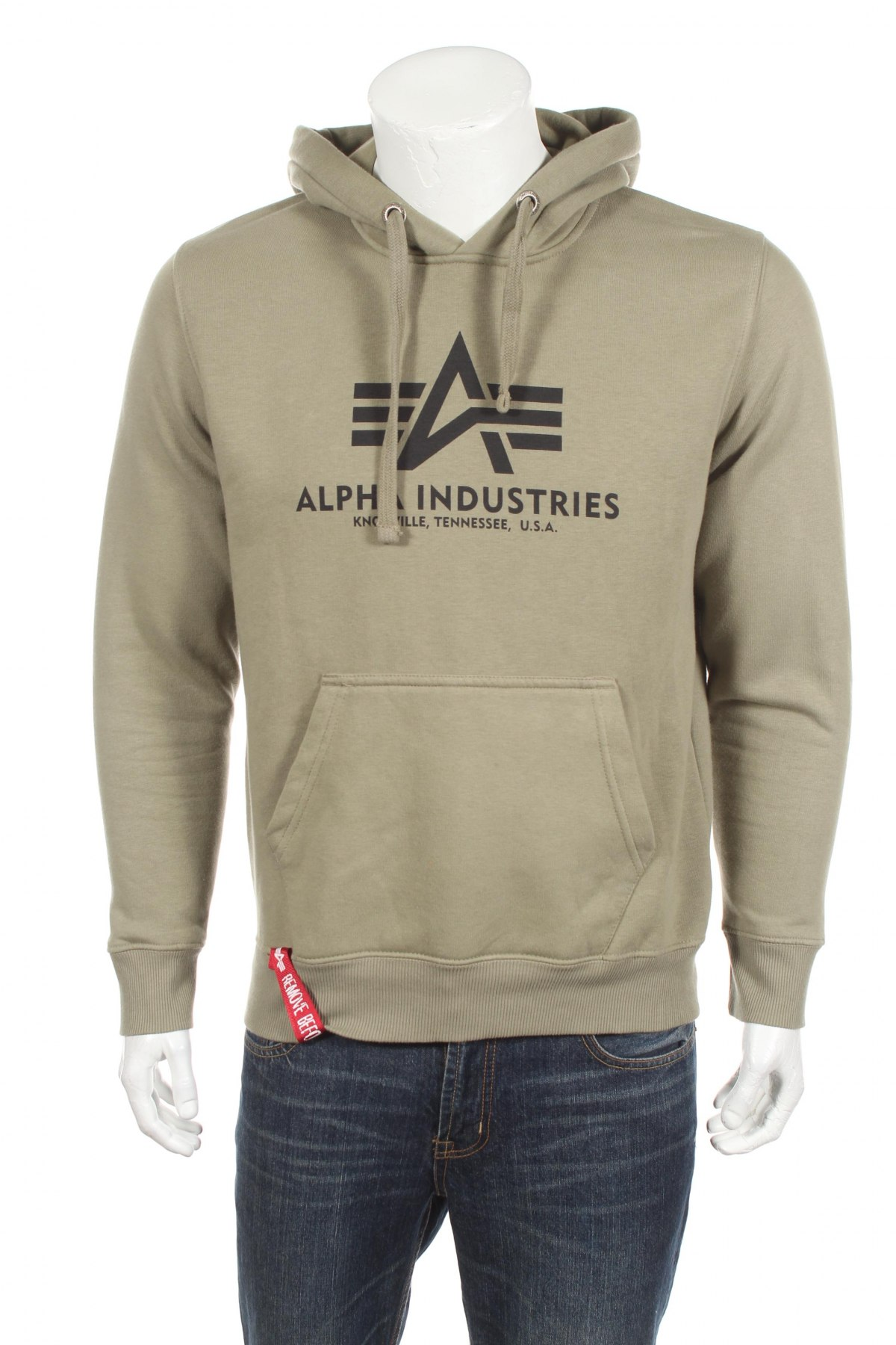 Pánska mikina  Alpha Industries