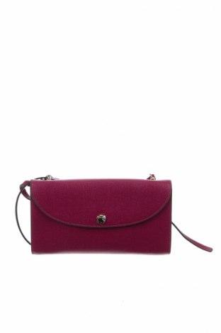 Γυναικεία τσάντα Furla, Χρώμα Βιολετί, Γνήσιο δέρμα, Τιμή 113,31€