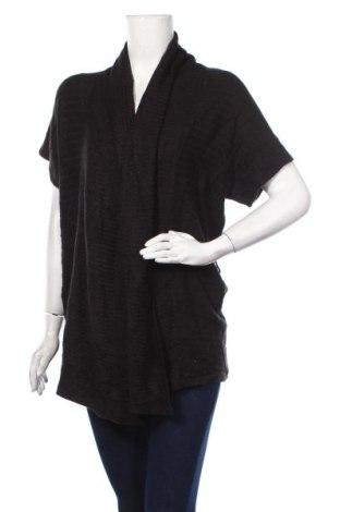 Дамска жилетка B Collection, Размер XS, Цвят Черен, Акрил, Цена 8,82лв.