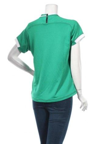 Дамска тениска Canterbury, Размер XL, Цвят Зелен, Полиестер, Цена 3,54лв.