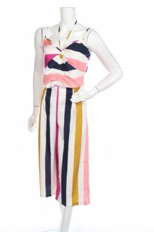 Γυναικεία σαλοπέτα Boohoo, Μέγεθος M, Χρώμα Πολύχρωμο, Πολυεστέρας, Τιμή 12,57€
