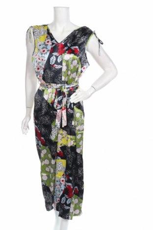 Γυναικεία σαλοπέτα Yumi, Μέγεθος XL, Χρώμα Πολύχρωμο, Πολυεστέρας, Τιμή 22,40€