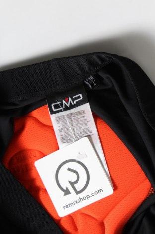 Дамски клин CMP, Размер L, Цвят Черен, 93% полиамид, 7% еластан, Цена 4,80лв.