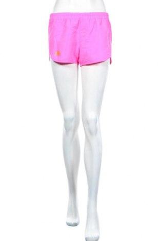 Γυναικείο κοντό παντελόνι Sundek, Μέγεθος XL, Χρώμα Ρόζ , Πολυεστέρας, Τιμή 9,60€