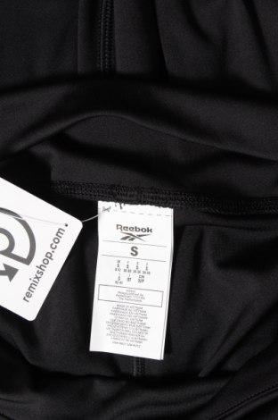 Дамски клин Reebok, Размер S, Цвят Черен, 91% полиестер, 9% еластан, Цена 48,00лв.