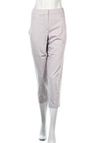 Дамски панталон Atelier GARDEUR, Размер XL, Цвят Сив, 97% памук, 3% еластан, Цена 13,60лв.
