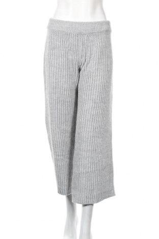 Γυναικείο παντελόνι Boohoo, Μέγεθος XL, Χρώμα Γκρί, 100%ακρυλικό, Τιμή 22,68€