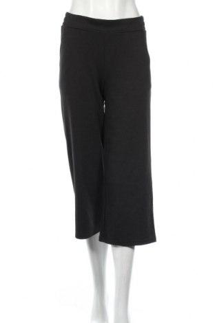 Дамски панталон Ichi, Размер S, Цвят Черен, 74% полиестер, 22% вискоза, 4% еластан, Цена 7,40лв.