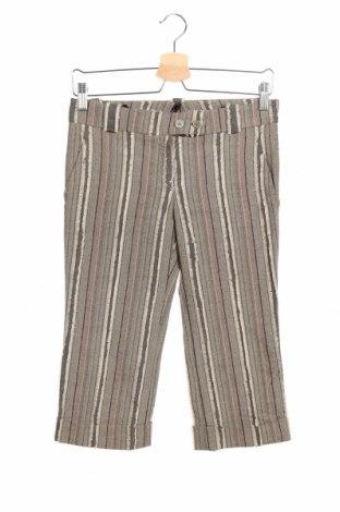 Дамски панталон Stella Belcheva, Размер M, Цвят Многоцветен, Цена 6,44лв.