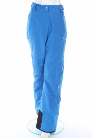 Дамски панталон за зимни спортове Nevica, Размер XS, Цвят Син, Полиестер, Цена 54,12лв.