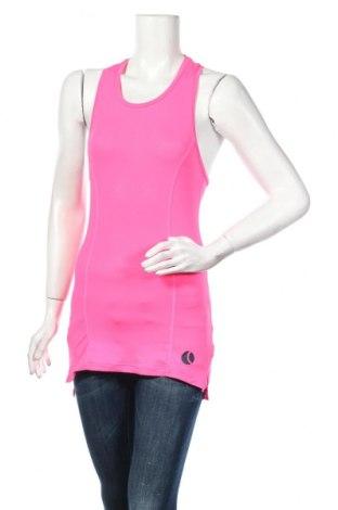 Дамски потник Bjorn Borg, Размер XS, Цвят Розов, 92% полиестер, 8% еластан, Цена 3,04лв.