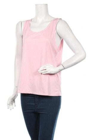 Дамски потник Lefties, Размер M, Цвят Розов, 90% полиестер, 10% еластан, Цена 19,50лв.