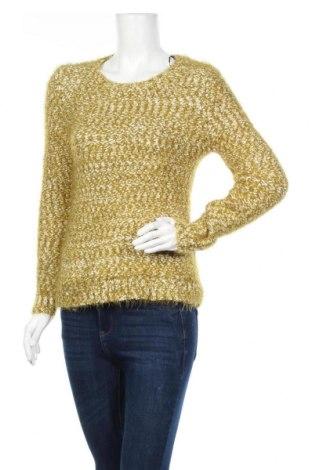 Дамски пуловер Avocado, Размер S, Цвят Зелен, 65% акрил, 35% полиестер, Цена 26,80лв.