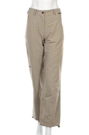 Дамски спортен панталон Schoffel, Размер L, Цвят Кафяв, Полиамид, Цена 9,36лв.