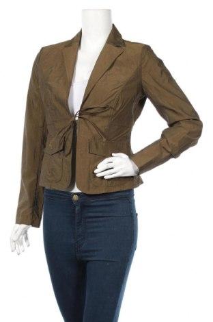 Дамско сако Jones, Размер M, Цвят Зелен, 55% полиамид, 45% полиестер, Цена 7,00лв.
