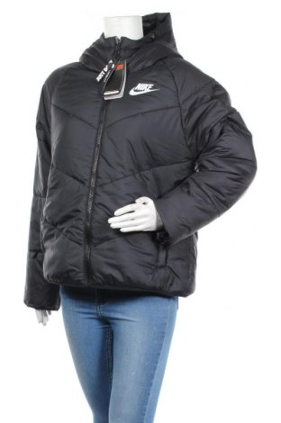 Dámska športová bunda  Nike, Veľkosť M, Farba Sivá, Polyester, Cena  87,11€