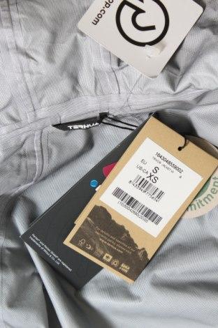 Дамско спортно яке Ternua, Размер S, Цвят Зелен, Полиамид, Цена 119,25лв.