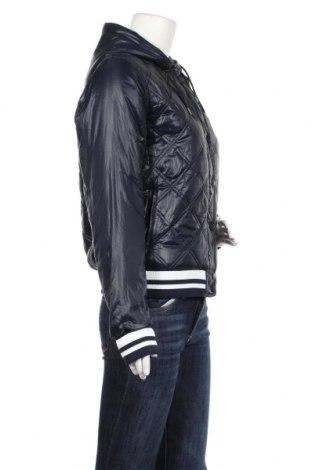 Дамско яке Nike, Размер M, Цвят Син, 100% полиамид, Цена 119,40лв.