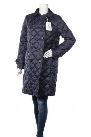 Dámska bunda  Tommy Hilfiger, Veľkosť M, Farba Modrá, Polyamide, Cena  190,21€
