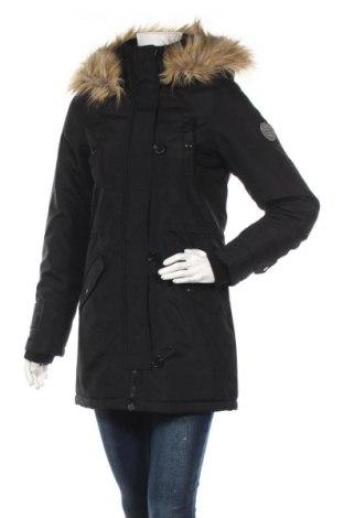 Γυναικείο μπουφάν Vero Moda, Μέγεθος XS, Χρώμα Μαύρο, 100% πολυεστέρας, Τιμή 45,88€