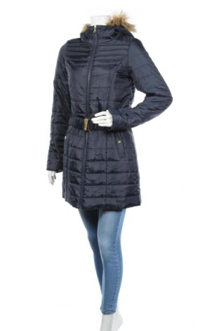 Γυναικείο μπουφάν Vero Moda, Μέγεθος S, Χρώμα Μπλέ, Πολυεστέρας, Τιμή 43,30€