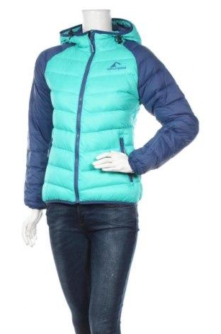 Dámska bunda  Westfjord, Veľkosť XS, Farba Modrá, Polyamide, perie , Cena  94,85€