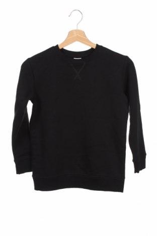 Детска блуза Favorites, Размер 7-8y/ 128-134 см, Цвят Черен, Памук, полиестер, Цена 6,30лв.