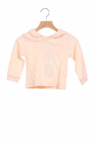 Детска блуза Firetrap, Размер 9-12m/ 74-80 см, Цвят Розов, Памук, Цена 26,00лв.