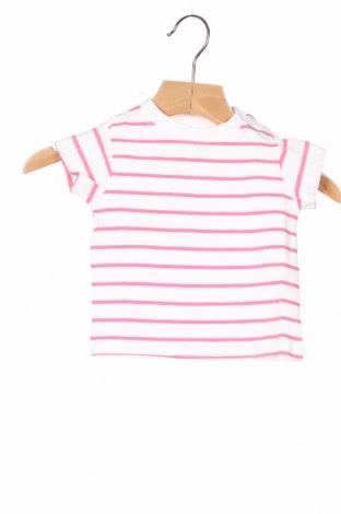 Детска блуза Gocco, Размер 3-6m/ 62-68 см, Цвят Многоцветен, 95% памук, 5% еластан, Цена 4,08лв.
