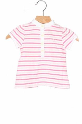 Детска блуза Gocco, Размер 3-6m/ 62-68 см, Цвят Многоцветен, Цена 4,08лв.