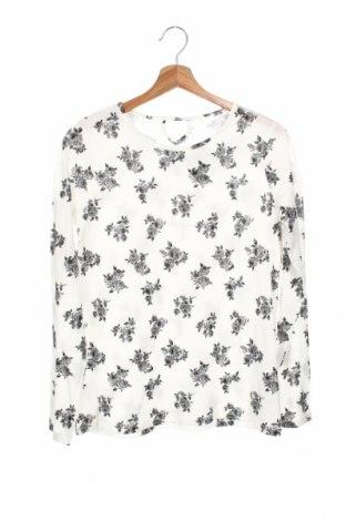 Детска блуза Here+There, Размер 15-18y/ 170-176 см, Цвят Бял, 100% памук, Цена 8,40лв.