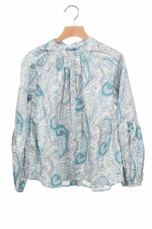 Детска блуза Neck & Neck, Размер 10-11y/ 146-152 см, Цвят Многоцветен, 100% памук, Цена 23,12лв.