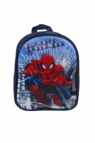 Παιδικό σακίδιο πλάτης Marvel, Χρώμα Μπλέ, Κλωστοϋφαντουργικά προϊόντα, Τιμή 14,07€