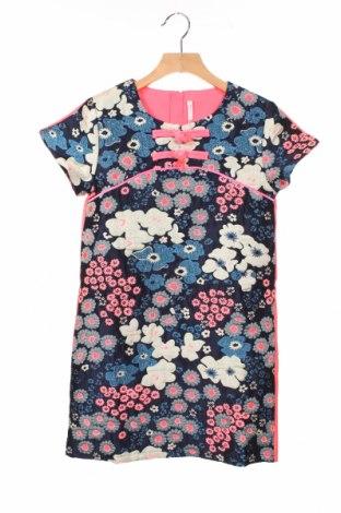 Детска рокля Billieblush, Размер 9-10y/ 140-146 см, Цвят Розов, Полиестер, Цена 16,17лв.