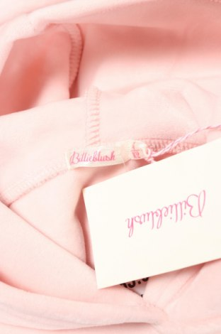 Детска рокля Billieblush, Размер 3-4y/ 104-110 см, Цвят Розов, 94% полиестер, 6% еластан, Цена 59,25лв.