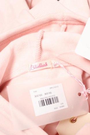 Детска рокля Billieblush, Размер 7-8y/ 128-134 см, Цвят Розов, 94% полиестер, 6% еластан, Цена 39,50лв.