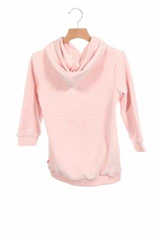 Детска рокля Billieblush, Размер 4-5y/ 110-116 см, Цвят Розов, 94% полиестер, 6% еластан, Цена 39,50лв.