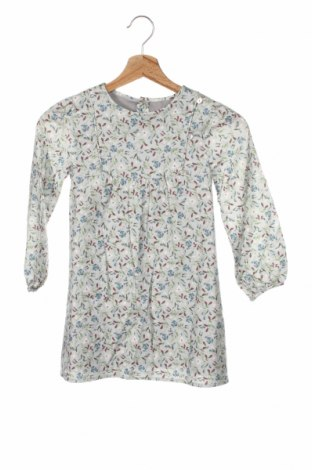 Детска рокля Bonnet A Pompon, Размер 6-7y/ 122-128 см, Цвят Многоцветен, 60% вискоза, 40% памук, Цена 22,00лв.
