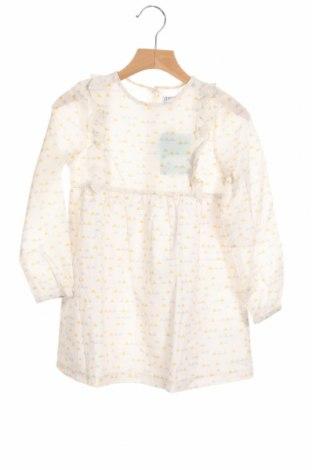 Детска рокля Little Celebs, Размер 5-6y/ 116-122 см, Цвят Многоцветен, Памук, Цена 34,30лв.
