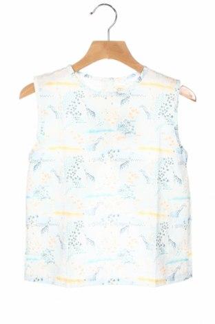 Детска рокля Little Celebs, Размер 6-7y/ 122-128 см, Цвят Многоцветен, Памук, Цена 30,80лв.