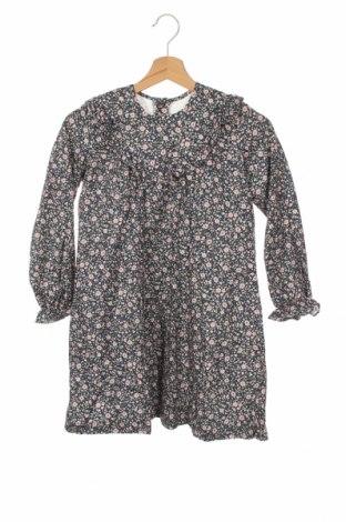 Детска рокля Lola Palacios, Размер 10-11y/ 146-152 см, Цвят Многоцветен, Памук, Цена 42,00лв.