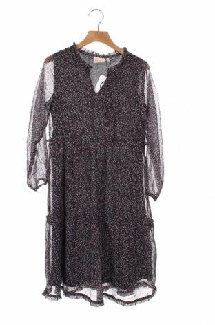 Детска рокля Only Kids, Размер 6-7y/ 122-128 см, Цвят Многоцветен, Цена 35,36лв.