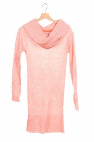 Παιδικό τουνίκ Urban, Μέγεθος 13-14y/ 164-168 εκ., Χρώμα Ρόζ , 100%ακρυλικό, Τιμή 14,19€