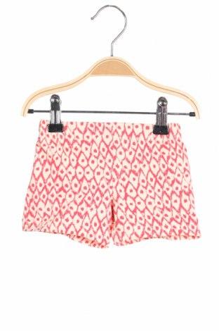 Dětské krátké kalhoty  Neck & Neck, Velikost 6-9m/ 68-74 cm, Barva Růžová, 90% polyamide, 10% elastan, Cena  173,00Kč