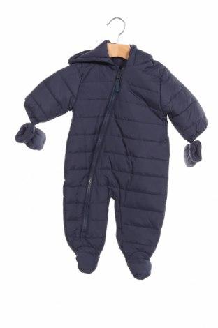 Детски космонавт Next, Размер 3-6m/ 62-68 см, Цвят Син, Полиамид, Цена 44,25лв.
