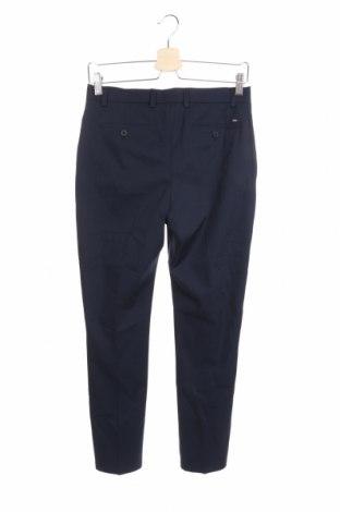 Dziecięce spodnie Hugo Boss, Rozmiar 13-14y/ 164-168 cm, Kolor Niebieski, 92% poliamid, 8% elastyna, Cena 278,25zł